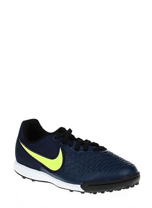 Nike Halı Saha Ayakkabısı Lacivert
